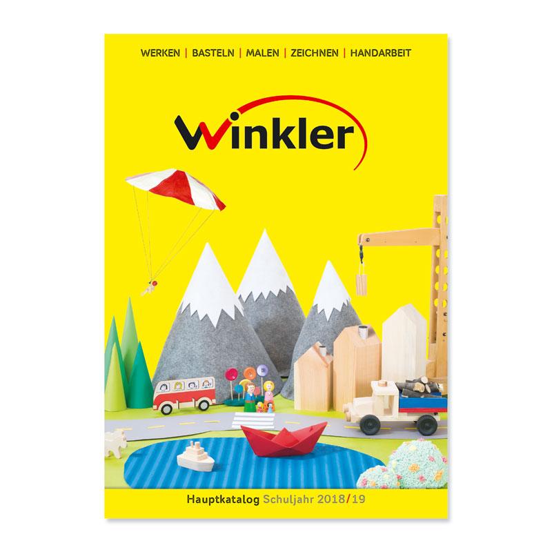 Winkler Schulbedarf Contact