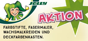 Unsere Jolly Aktion