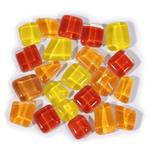 8_Farbfelder\8xxx\835810_Mosaik_Softglas_polygonal_Gelb_Orange_Rottoene.jpg